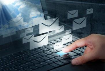 راستچین سازی قالب ایمیل ها
