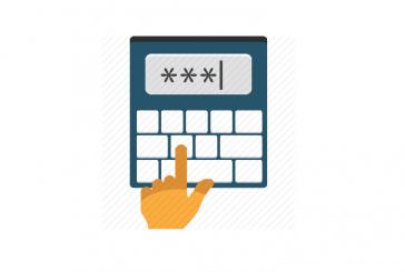 افزونه تعیین کد دسترسی برای پر کردن فرم ( تجاری)