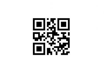 آموزش قرار دادن QR Code در گرویتی فرم